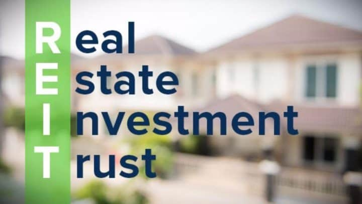 REITs Real Estate Investment Trusts Pros and Cons
