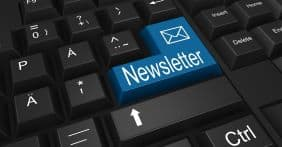financial tidbits newsletter